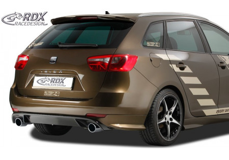 RDX Terminale sportivo SEAT Ibiza 6J ST