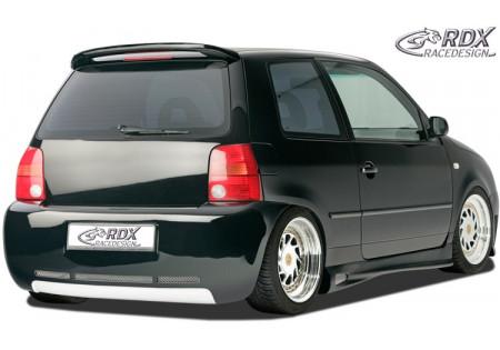RDX Spoiler tetto VW Lupo & Seat Arosa 6H/6Hs RDDS015