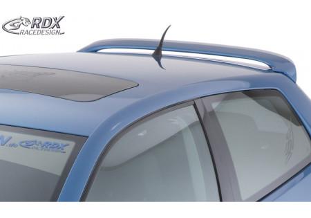 RDX Spoiler tetto VW Polo 9N & 9N3