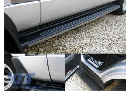 pedane sottoporta Side Steps Land Rover Range Rover Vogue L322 2002-2012 RBRR02