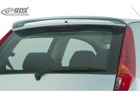 RDX Spoiler tetto FIAT Punto 2 3-doors RDDS023