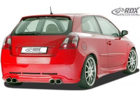 RDX Spoiler tetto FIAT Stilo 3-doors
