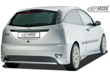 RDX Spoiler tetto FORD Focus 1