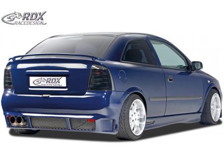 RDX Spoiler tetto OPEL Astra G small version