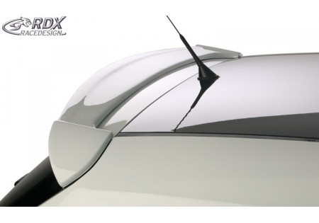 RDX Spoiler tetto OPEL Corsa D 3-doors