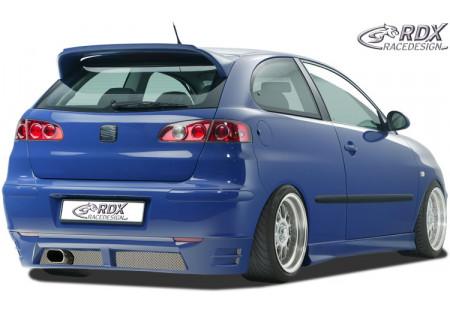 RDX Spoiler tetto Seat Ibiza 6L RDDS037