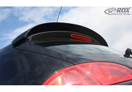 RDX Spoiler tetto SEAT Leon 1P middle version -2009