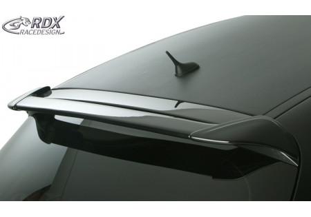 RDX Spoiler tetto PEUGEOT 207 3-doors RDDS048