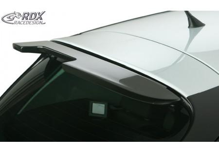 RDX Spoiler tetto SEAT Leon 1P small version -2009