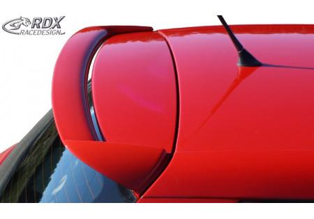 RDX Spoiler tetto SKODA Fabia 2 / 5J RDDS054