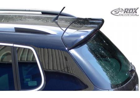 RDX Spoiler tetto VW Tiguan incl. Facelift RDDS067