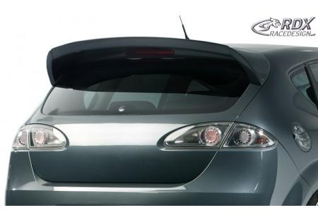 RDX Spoiler tetto SEAT Leon 1P big version -2009