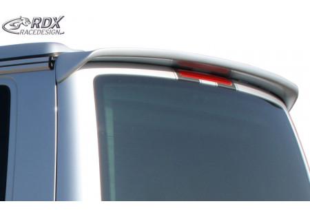 RDX Spoiler tetto VW T5