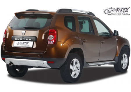 RDX Spoiler tetto Dacia Duster