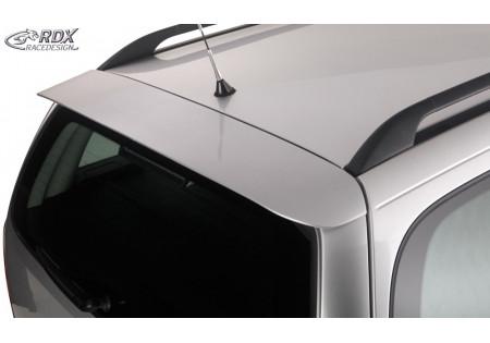 RDX Spoiler tetto OPEL Astra G Caravan / Station Wagon