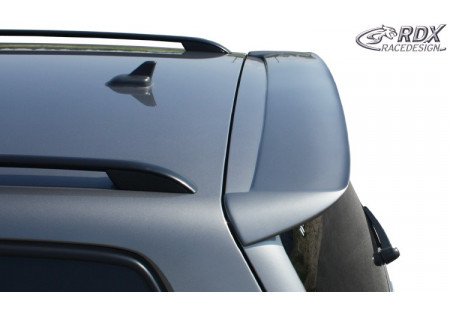 RDX Spoiler tetto VW Touran 1T incl. Facelift 2003 - 2011 RDDS095