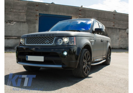 Autobiography Design Body Kit Range Rover Sport Facelift 2009-2013 L320