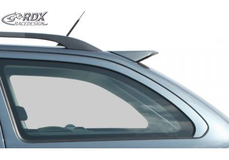 RDX Spoiler tetto Skoda Octavia 2 1Z Station Wagon Combi