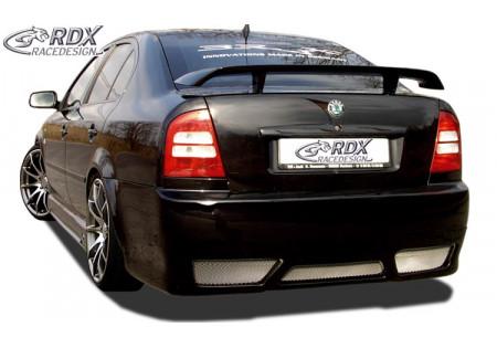 RDX Spoiler posteriore SKODA Octavia 1U GT-Race 1