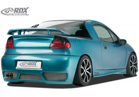 RDX Spoiler posteriore OPEL Tigra A