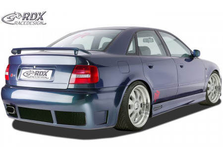 RDX Spoiler posteriore AUDI A4-B5 GT-Race