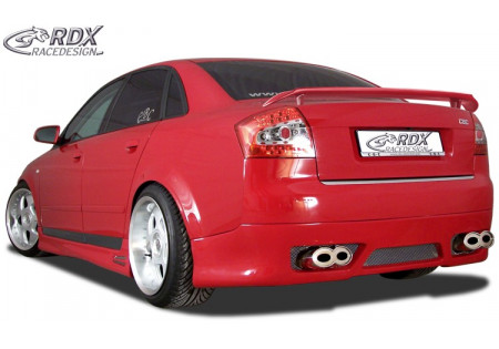 RDX Spoiler posteriore AUDI A4-B6/8E GT-Race RDHFU03-02