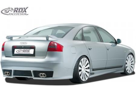 RDX Spoiler posteriore AUDI A6-4B sedan