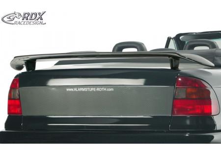 RDX Spoiler posteriore OPEL Astra F convertible + sedan RDHFU03-10