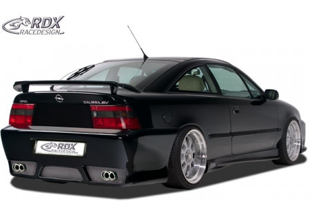 RDX Spoiler posteriore OPEL Calibra GT-Race 2 RDHFU03-11