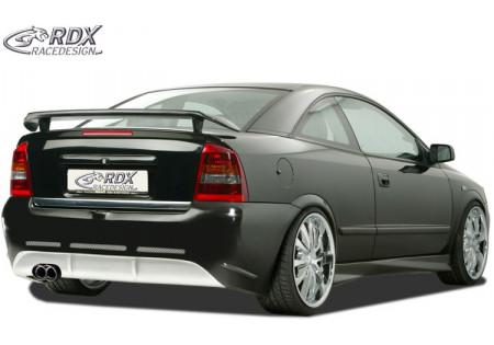 RDX Spoiler posteriore OPEL Astra coupe / convertible GT-Race 2