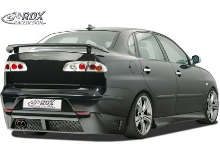 RDX Spoiler posteriore SEAT Cordoba 6L GT-Race 2