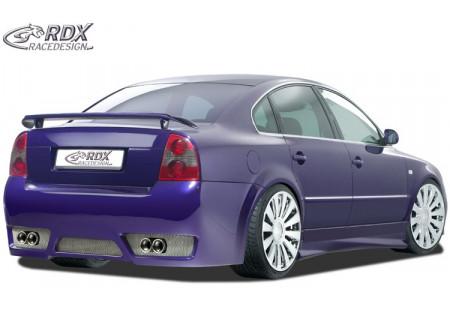 RDX Spoiler posteriore VW Passat 3BG GT-Race