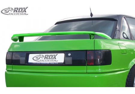 RDX Spoiler posteriore AUDI 80 B3/B4 sedan & convertible