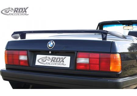 RDX Spoiler posteriore BMW 3-series E30