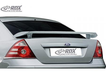 RDX Spoiler posteriore FORD Mondeo 2000-2007 sedan RDHFU03-34