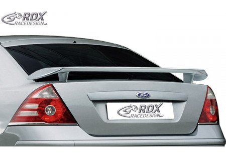 RDX Spoiler posteriore FORD Mondeo 2000-2007 sedan