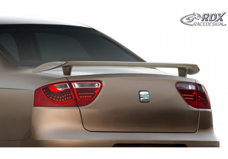 RDX Spoiler posteriore SEAT Exeo