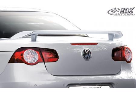 RDX Spoiler posteriore VW Eos 1F RDHFU03-48