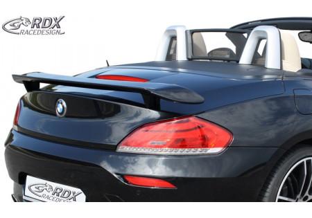 RDX Spoiler posteriore BMW Z4 E89 all models RDHFU03-52