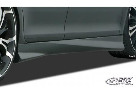Minigonne laterali RDX Peugeot 308 Phase 2 Turbo