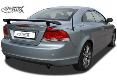 RDX Spoiler posteriore VOLVO C70 M -2010