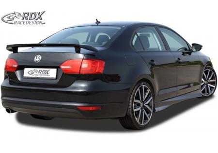 RDX Spoiler posteriore VW Jetta 6 2010+ RDHFU03-58