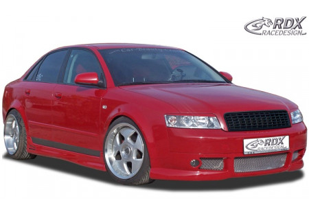 RDX Front Spoiler AUDI A4 B6 8E