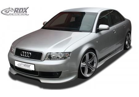 RDX Front Spoiler AUDI A4 B6/8E