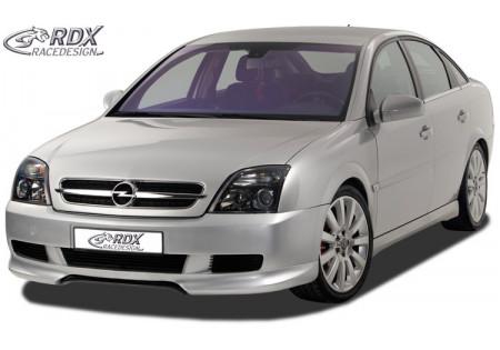 RDX Front Spoiler Opel Vectra C -2005