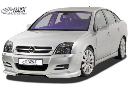RDX Front Spoiler Opel Vectra C GTS -2005 & Signum
