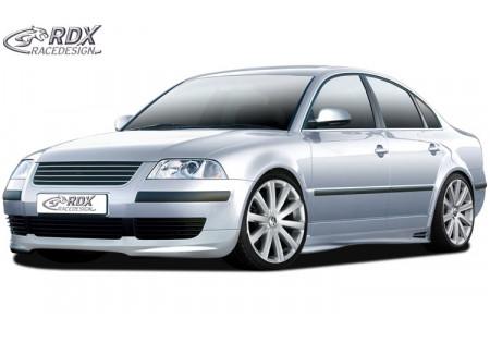 RDX Front Spoiler VW Passat 3BG