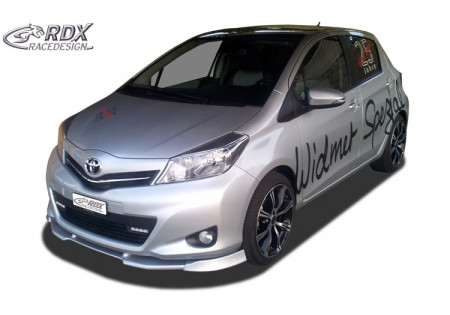 RDX Front Spoiler VARIO-X TOYOTA Yaris P13