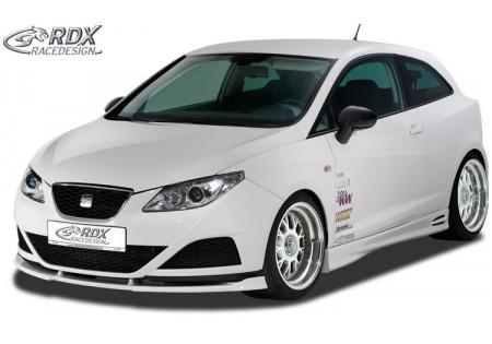 RDX Front Spoiler VARIO-X SEAT Ibiza 6J, 6J SC, 6J ST -2012 RDFAVX30016