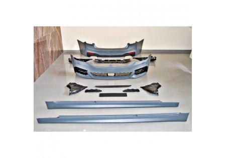 Kit Estetici BMW G30 Look M-Tech TCB102810291030